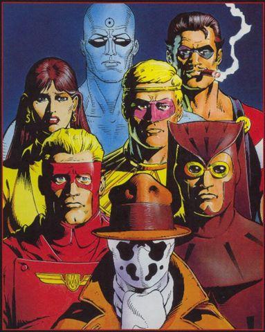 Top 5 Histórias em Quadrinhos Watchmen-zack-snyder-update-big1