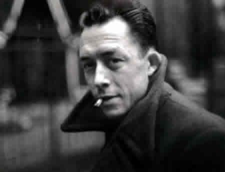 Albert Camus Biography