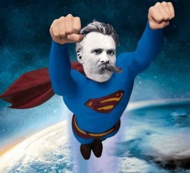 nietzschesuperman nietzsche's way of the creator my north star philosophy for change