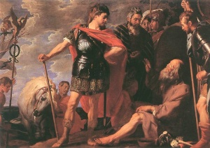Caspar_de_Crayer_Alexander_and_Diogenes_