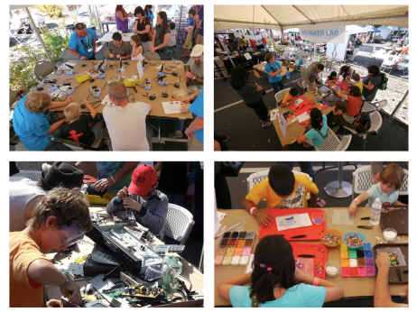 Maker-Faire-Maker-Lab