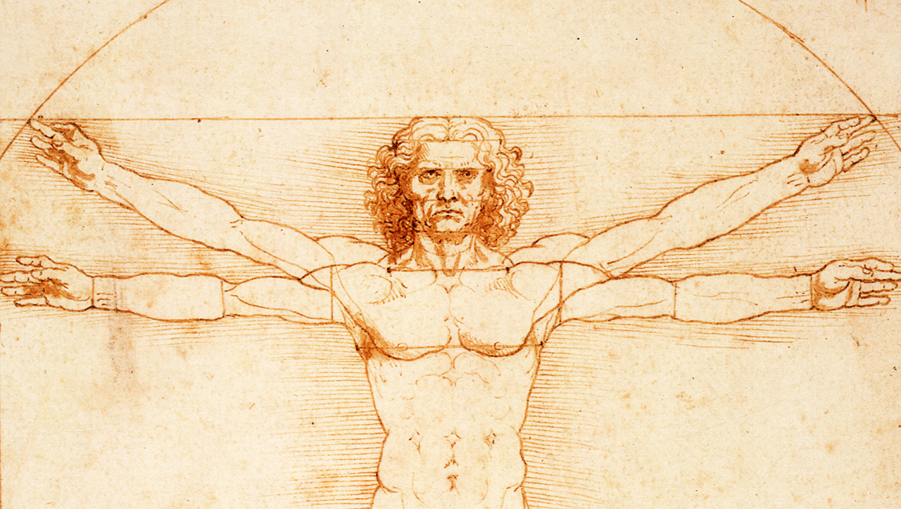 Leonardo Da Vinci Philosophy For Change