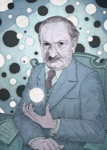 http://barrybruner.com/Martin-Heidegger